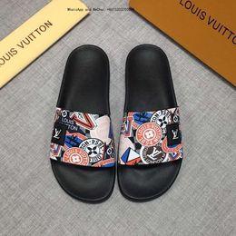 $enCountryForm.capitalKeyWord Australia - Fashion Flip Flops Slippers Sandals Leather Men Factory Direct Free Shipping 0325