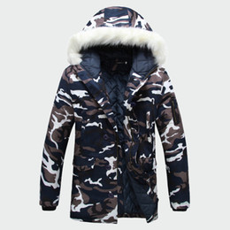 $enCountryForm.capitalKeyWord Australia - 2018 Winter Men's Coats Warm Thick Male Jackets Padded Casual Hooded Parkas Men Overcoats Mens Brand Clothing S-5XL ML059 T190829