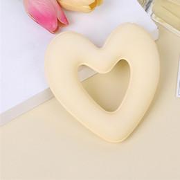 $enCountryForm.capitalKeyWord Australia - Korean Style Heart-Shaped Doughnuts Lady Hair Braider Hair Styling Tools