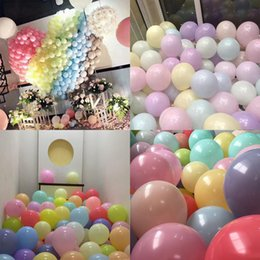 Wholesale Fashion New Inch Latex Balloons Wedding Decor Birthday Party Supplies Fashion New Birthday Party Balloons