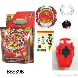 $enCountryForm.capitalKeyWord NZ - Beyblade BURST BB839B B-117 Starter Revive Phoenix.10.Fr With Sword Launcher Anime Toy Gifts For Kids Spinning top beyblade burst set
