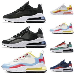 $enCountryForm.capitalKeyWord Australia - Discount New Color React High Quality Casual Running Shoes Men Sports Mens Trainers Sneakers Outdoors Size Eur40-45 Drop Shipping