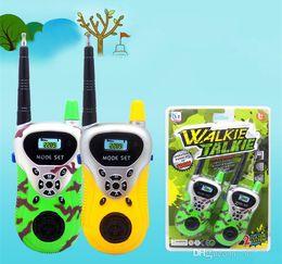 $enCountryForm.capitalKeyWord Australia - Remote smart walkie talkie wireless talkie paternity puzzle interactive children play house intercom toys Two-Way Radio