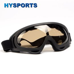 $enCountryForm.capitalKeyWord Australia - Snowboard Goggles Double Lens Outdoor Ski Ridding Goggles Windproof Dustproof Men Multi Snow Ski Equipped With Off-Road