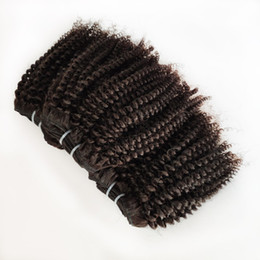 human hair sold chinese Australia - Brazilian Malaysian Virgin Human Hair sexy short hair 8-18inch hot selling Indian European afro remy hair Extensions 10pcs 1000g lot