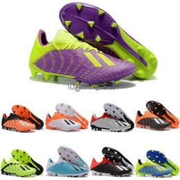$enCountryForm.capitalKeyWord NZ - 2019 X 19.2 FG Soccer 19 Mens Football Salah Jesus Shoes 19x Soccer Football Shoes Boots Scarpe Calcio Cheap Cleats Size 39-45