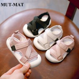 $enCountryForm.capitalKeyWord NZ - 2019 New Children 0-2 Years Old Webbing Anti-kick Infant Baby Soft Bottom Genuine Leather Toddler Shoes Y190529