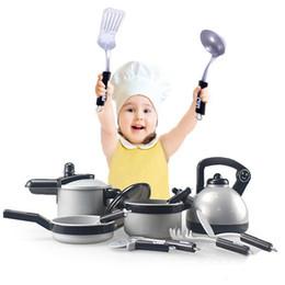 $enCountryForm.capitalKeyWord Australia - Kids Kitchen Toy Plastic Children Simulation Kitchenware Automatic Circulation Sink Early Educational Small Tableware Toy Set