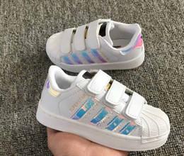 $enCountryForm.capitalKeyWord NZ - Skateboarding Shoes baby Casual Shoes Superstar Female Sneakers kids Zapatillas Deportivas Mujer Lovers Sapatos Femininos