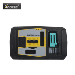 Engine Speed Australia - Original Xhorse VVDI PROG Programmer V4.7.7 VVDI PROG High-speed USB Communication Interface Smart Operation Mode VVDI PROG