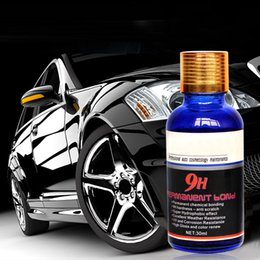 $enCountryForm.capitalKeyWord Australia - 9H Ceramic Motocycle Paint Care Car Liquid Nano Hydrophobic Car Polish Auto Detailing Water Glass Coating