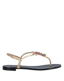 $enCountryForm.capitalKeyWord Canada - womens Black Hollie Coral Flat Sandals t-bar strap thong sandals with buckle fastening and slingback ankle strap