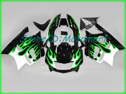 $enCountryForm.capitalKeyWord UK - Motorcycle Fairing kit for HONDA CBR600F3 97 98 CBR 600 F3 1997 1998 ABS Red silver black Fairings set+gifts HH29