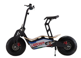 Wholesale Lithium Battery Electric Scooter Bike and Electric Tricycle For Sale