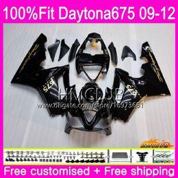 $enCountryForm.capitalKeyWord Australia - Injection For Triumph Daytona 675 09 10 11 12 Bodywork 44HM.0 Daytona-675 Daytona675 Daytona 675 2009 2010 2011 2012 Fairing Glossy black