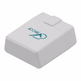 Toptan satış Viecar ELM327 Bluetooth 4.0 V1.5 OBD2 Araç Teşhis Aracı OBDII J1850 OBD Arabalar Tarayıcı ios Android Windows için