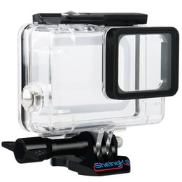 gopro hero dive housing NZ -