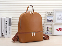High Quality Backpack Brands Australia - High Quality Fashion Women Bags Famous Brands Womens Backpack Style Designer Lady Sport&Outdoor Packs Traveling Backpack M8883