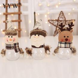 $enCountryForm.capitalKeyWord Australia - Christmas Decorations Merry Christmas New Year Ornaments Gift Cute Candy Box Birthday Present Gift Party Supplies