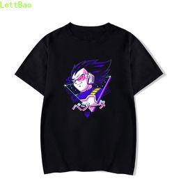 Dragonball Shirt Australia - 2019 Newest T Shirt Dragonball Z Dbz Son Goku Tshirt BLACK100% cotton T-shirt homme Graphic Tees homme