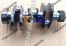 $enCountryForm.capitalKeyWord Australia - 3TNE68 engine crankshaft 119265-21700 for Yanmar Diesel Engine Crank Shaft 3TNE68 3TNE68C-ENP 3TNE68C-JGM 3TNE68C-ENJG repair parts