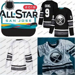 fa36906cf StarS throwback hockey jerSey online shopping - Men All Star Game Jersey  Jack Eichel Jeff Skinner