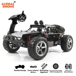 $enCountryForm.capitalKeyWord NZ - wholesale Remote Control Car Toys Car for Boys Machine on the Radio 4WD 2.4Ghz Electric Drift High Speed 1:12 RC Car