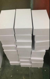 Wholesale For Iphone Xs Xs mas Iphone plus plus Samsung S6 S7 S8 S8 Plus S10 S10e Empty BOX Cell Phone Boxes DHL