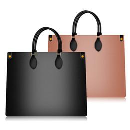 Women ladies bags online shopping - Designer Handbags Leopard Flower Ladies Casual Tote Designer Shoulder Bags Female Purse Designer Luxury Handbags Purses M44675