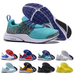 $enCountryForm.capitalKeyWord Australia - Luxury Safari Pack PRESTO Breathe Black White Yellow Red Men Women Running Shoes Mens Racer Blue Walking designer Sports Sneakers