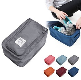 Packing cubes online shopping - New Waterproof Travel Storage Shoes Bags Luggage Organizer Pouch Packing Cube