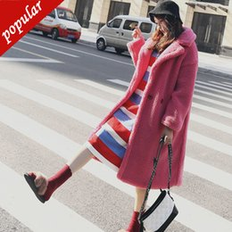 $enCountryForm.capitalKeyWord NZ - Fake Coat Woman Solid Shorts, Trousers, Wool Winter Wool Coat