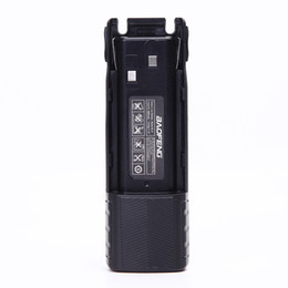 battery for baofeng 2019 - UV-82 BATTERY Baofeng BL-8 1800mAh 3800mAh 7.4V Li-ion Battery for Baofeng Walkie Talkie UV82 UV-8D UV-89 UV-82HP UV-82H
