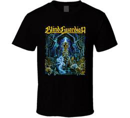 $enCountryForm.capitalKeyWord UK - Popular New Blind Guardian Black Tshirt S-234XL V372 Funny free shipping Unisex Tshirt