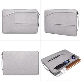 "$enCountryForm.capitalKeyWord Australia - Laptop Sleeve Case Bag for Macbook Air11Pro New Retina 12 13 15 Cover Notebook Handbag 14"" 13.3""15.4"" 15.6"""