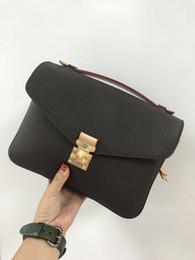 $enCountryForm.capitalKeyWord Australia - High Grade luxury 2019 New Arrival Women's Bag Fashion Genuine Leather High Quality Envelope Bag Handbag Free Shipping