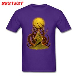 $enCountryForm.capitalKeyWord NZ - mens designer clothes brand polo Lovecraft T Shirt thulhu Tshirt Cotton Fabric Tops Tees for Men Summer T shirts Group Prevalent baseball