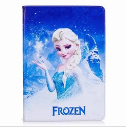 $enCountryForm.capitalKeyWord Australia - Hero Cartoon Millions Cute Case For iPad Pro 10.5 Soft silicone with Auto Wake Up Sleep Function Stand Smart Cover Skin