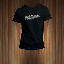 $enCountryForm.capitalKeyWord Australia - Bob Seger and Silver Bullet Logo T-Shirt Men's Tee Funny free shipping Unisex Casual top