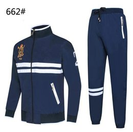 $enCountryForm.capitalKeyWord UK - Hot Sell Men's Hoodies and Sweatshirts Sportswear Man Polo Jacket pants Jogging Suits Men's Tracksuits P2021