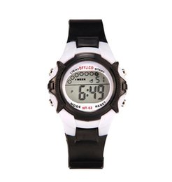 Promotional Electronics Australia - Sports trend electronic watch promotional gifts digital display watch