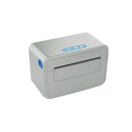 ElEctronic ExprEss online shopping - JPW560 thermal printer thermal paper commodity sticker qr code barcode printer express electronic waybill sticker label