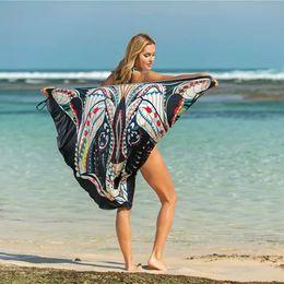 $enCountryForm.capitalKeyWord Australia - Promotion New Summer Kawaii Bikini Cover Up Wrap Pareo Skirt Women Swimsuit Beach Dress Swimwear Bathing Suit Trendy Stage Wear Cover-Ups