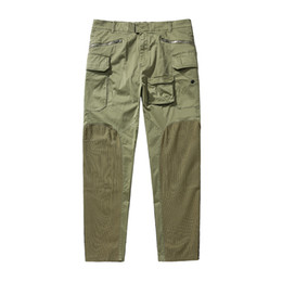 Wholesale army overalls men for sale - Group buy topstoney konng gonng Fashionable casual pants spring and autumn new high version mens overalls Casual overalls