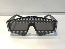 $enCountryForm.capitalKeyWord Australia - Designer limited edition.0289 sunglasses. Shiny diamond frame. Bling Bling UV protection. Top fashion summer sunglasses women's clothing