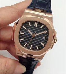 $enCountryForm.capitalKeyWord Australia - 2019 high quality luxury automatic mechanical men's watch real leather belt black Swiss famous man mens watches Fashion business Herrenuhr