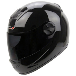 face protection helmet Australia - 2019 new hot motorcycle helmet full face helmet motorcycle men and women models four seasons drop protection