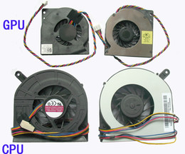 Lenovo cpu online shopping - NEW CPU GPU FAN For Lenovo ThinkCentre A70Z CPU Cooling Fan K6322 S300 A7000 A700 S750 Cooler A7100 W4600I B305 BASA0819R5U