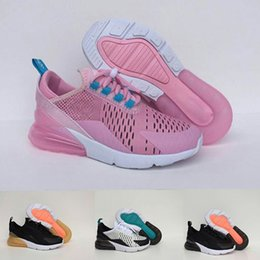 $enCountryForm.capitalKeyWord Australia - Hot sale Children's Basketball Shoes Kids Athletic Sports Shoes for Boy Girls Shoes Free Shipping size:28-35