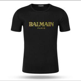 2019 летняя мода мужская футболка повседневная лоскутное с коротким рукавом мужчины футболка мужская одежда повседневная Slim Fit хип-хоп топ тройники 5XL на Распродаже